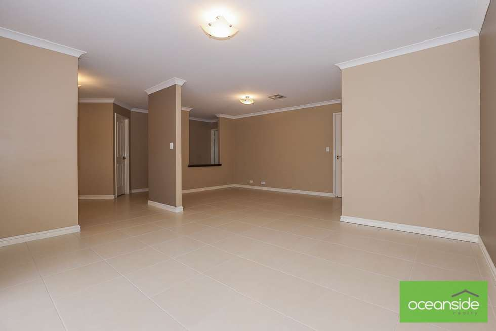 Fifth view of Homely house listing, 11 Providence Drive, Currambine WA 6028
