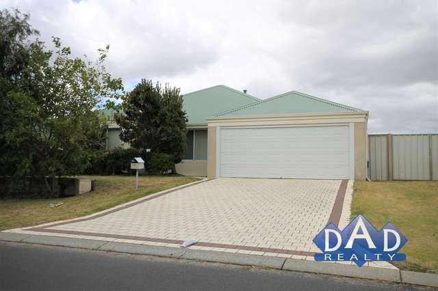 8 Aquila Drive, Australind WA 6233