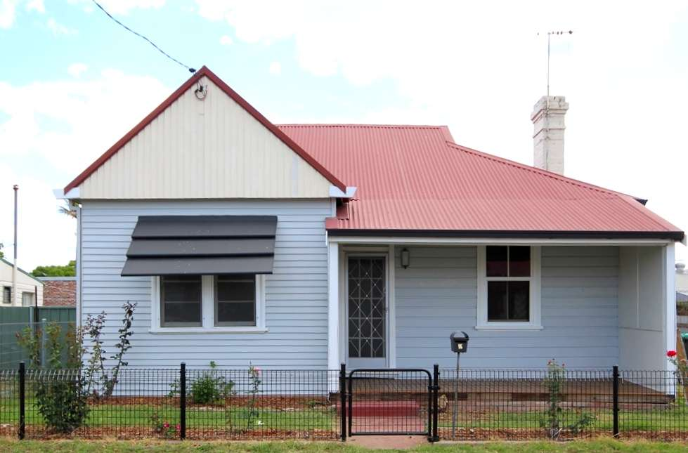 Main view of Homely house listing, 1 Jordan Street, Muswellbrook, NSW 2333