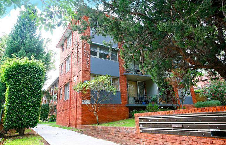 Main view of Homely unit listing, 6/45 Alt Street, Ashfield, NSW 2131