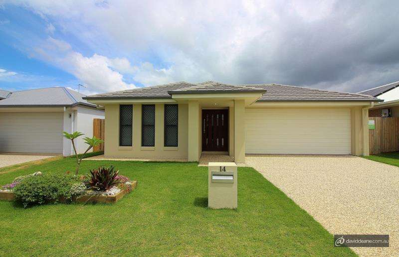 Main view of Homely house listing, 14 Ascot Crescent, Kallangur, QLD 4503