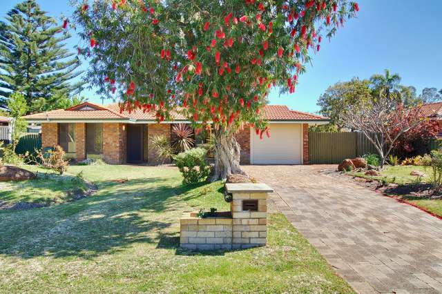 13 Willmott Drive, Cooloongup WA 6168