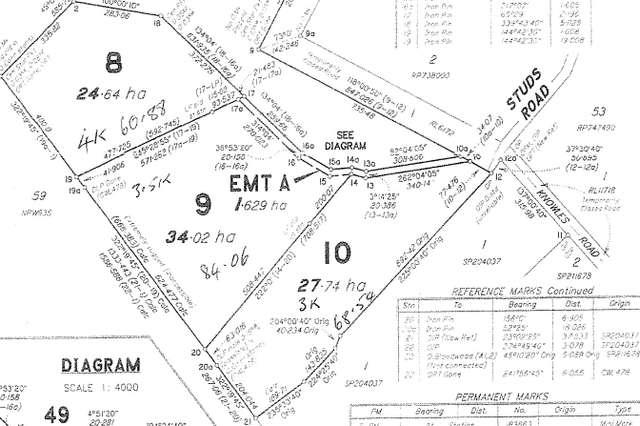 Lot 10 Studs Road, Coolbie QLD 4850