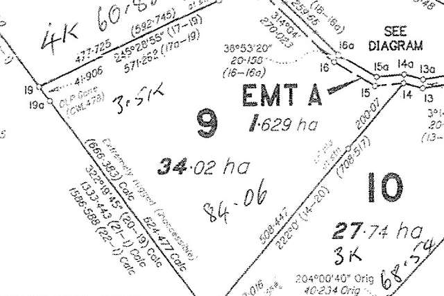 Lot 9 Studs Road, Coolbie QLD 4850