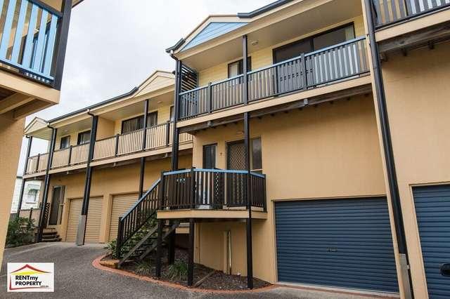 7/33 Saleyard Lane, Newmarket QLD 4051