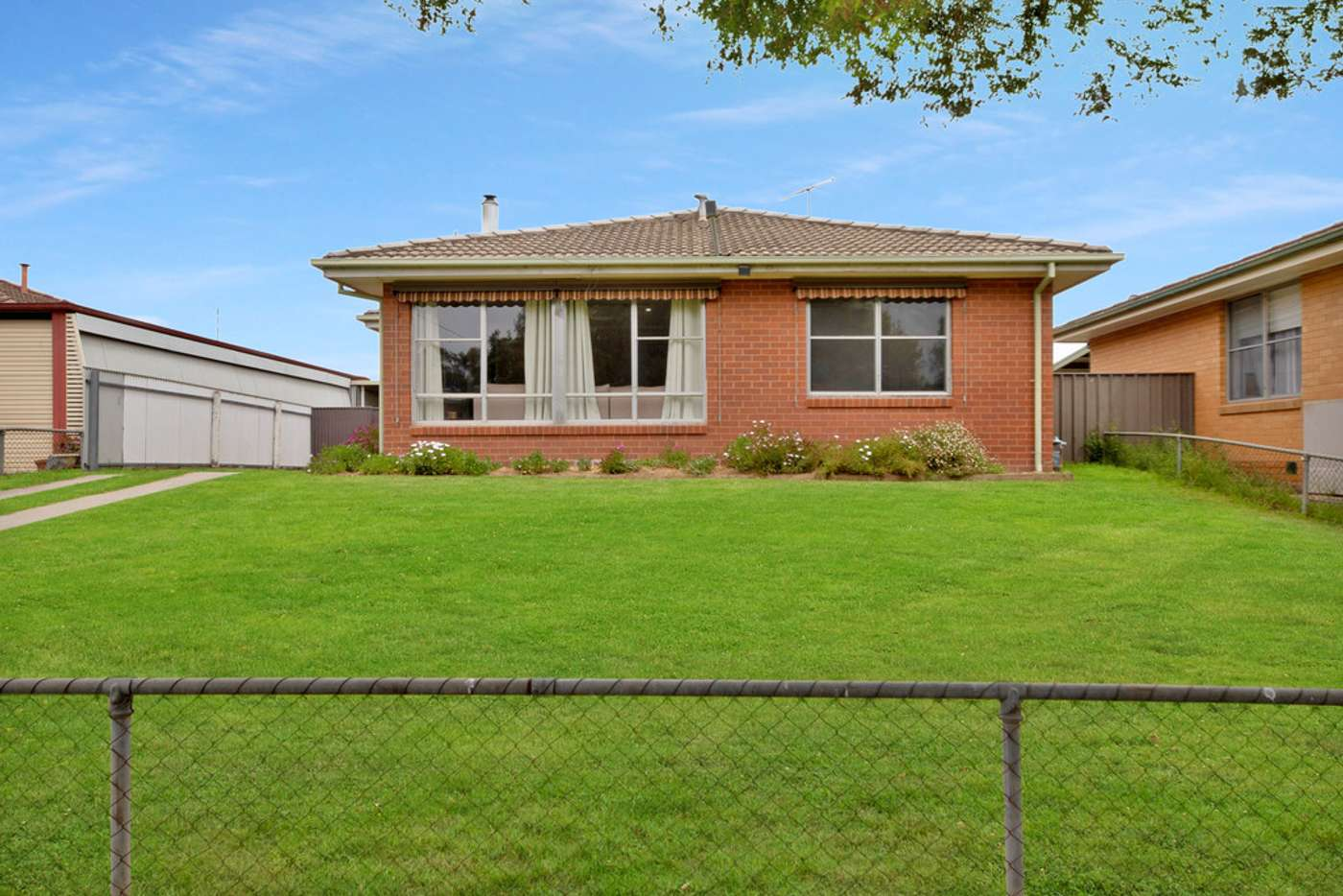 Main view of Homely house listing, 45 Anderson Street, Wodonga VIC 3690