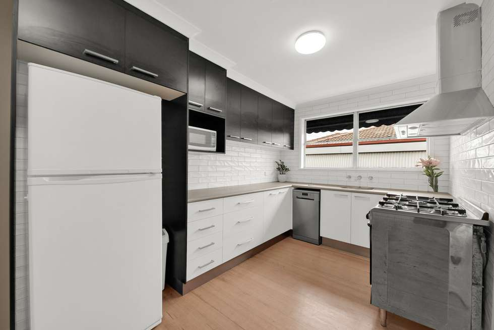 Second view of Homely house listing, 45 Anderson Street, Wodonga VIC 3690