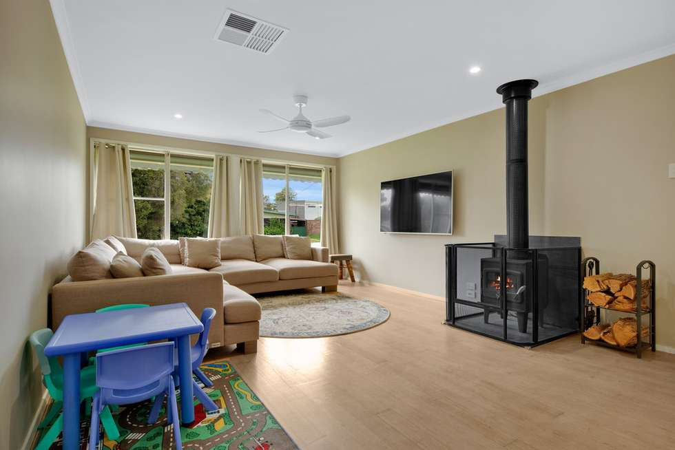 Fourth view of Homely house listing, 45 Anderson Street, Wodonga VIC 3690