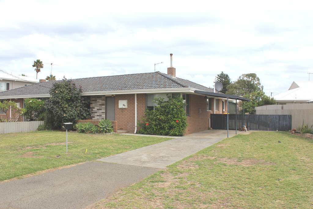 Main view of Homely house listing, 16B Saunders Street, Safety Bay, WA 6169