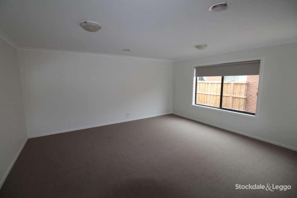 Fifth view of Homely house listing, 70 Seagrass Crescent, Point Cook VIC 3030