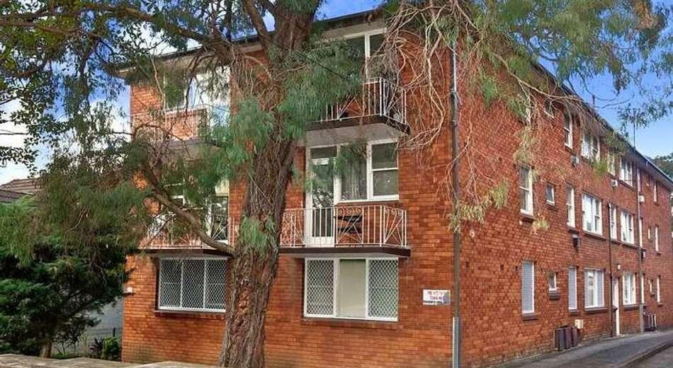 5/25 Orpington Street, Ashfield NSW 2131