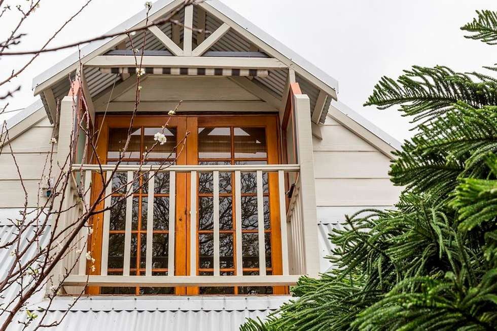 Second view of Homely house listing, 97 Clifton Street, Nedlands WA 6009
