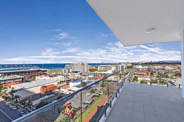 901/30 Burelli Street, Wollongong NSW 2500
