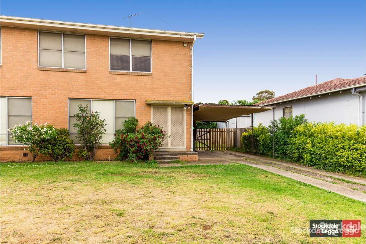 Main view of Homely house listing, 1/18 Snowden Street, Laverton VIC 3028