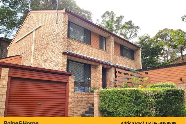 2/3 Brunton Place, Marsfield NSW 2122
