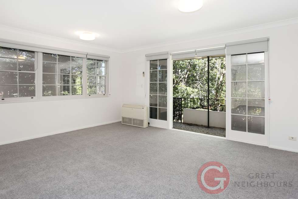 Third view of Homely apartment listing, 5/445 Pacific Highway, Lindfield NSW 2070