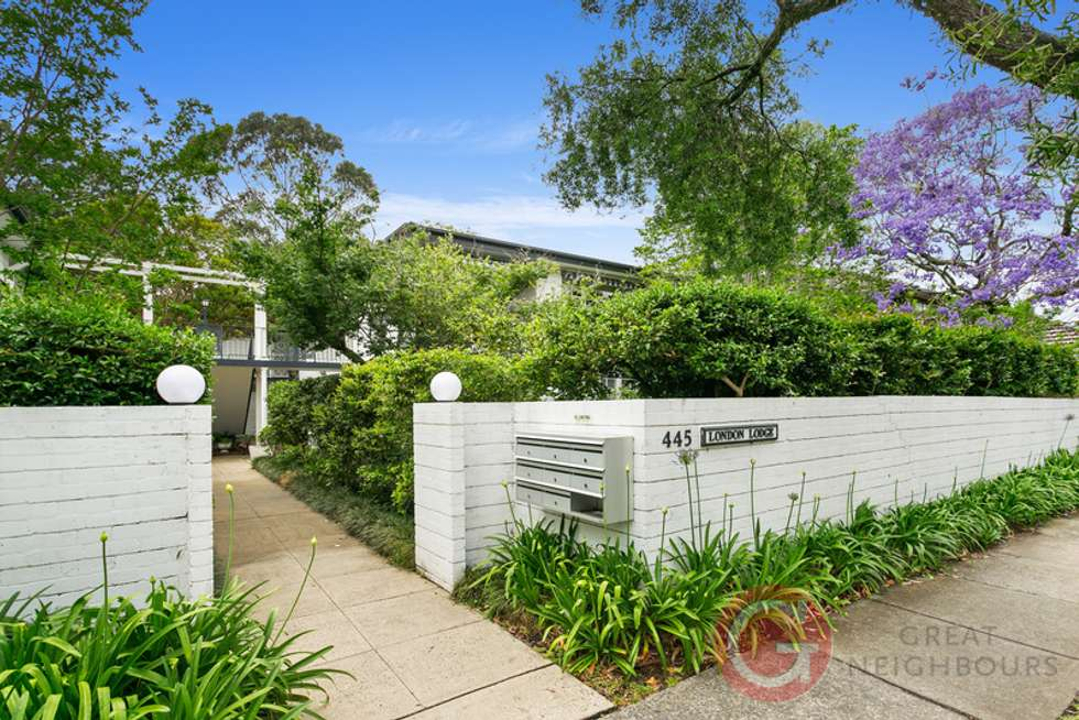 Fourth view of Homely apartment listing, 5/445 Pacific Highway, Lindfield NSW 2070