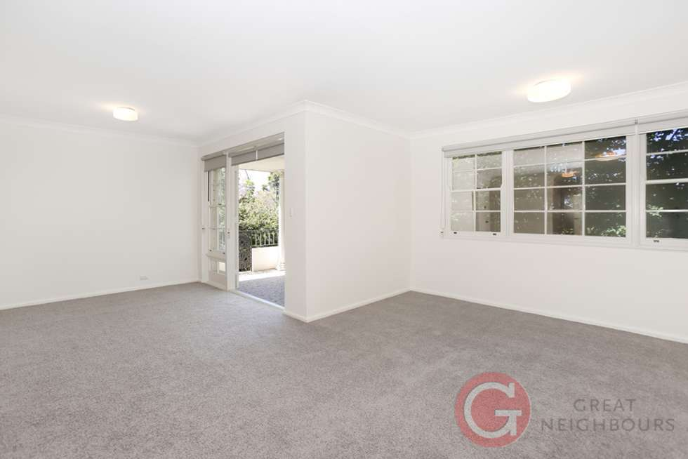 Fifth view of Homely apartment listing, 5/445 Pacific Highway, Lindfield NSW 2070