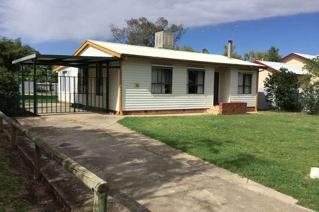 76 MAHONGA STREET, Jerilderie NSW 2716