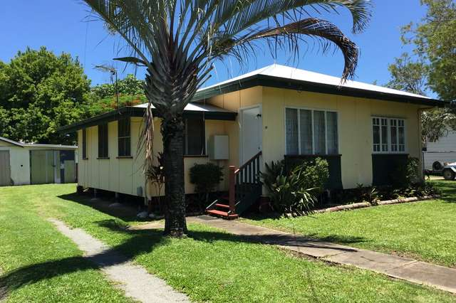 22 Perry Street, West Mackay QLD 4740