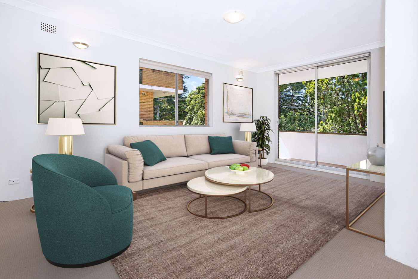 Main view of Homely apartment listing, 4/52 Orpington Street, Ashfield NSW 2131