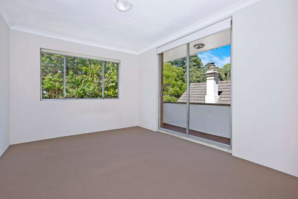 Second view of Homely apartment listing, 4/52 Orpington Street, Ashfield NSW 2131