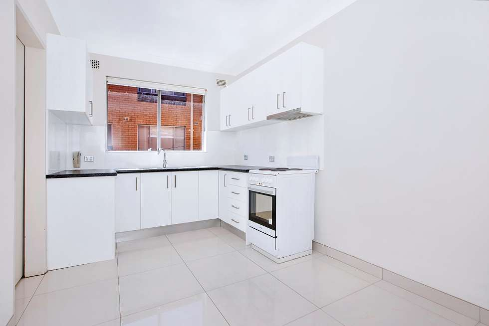 Third view of Homely apartment listing, 4/52 Orpington Street, Ashfield NSW 2131