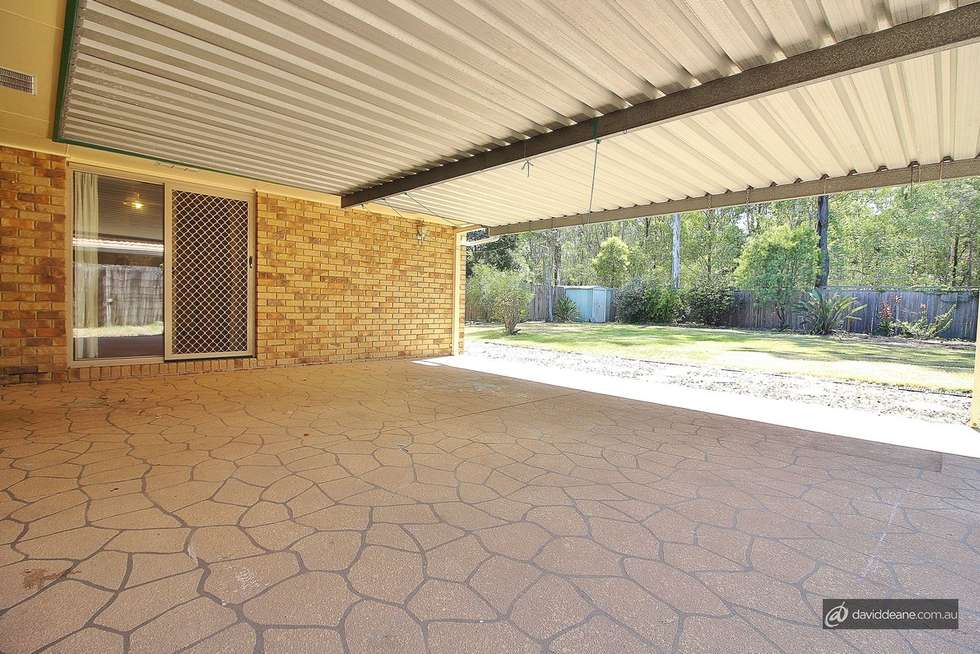 Second view of Homely house listing, 18 Ferrari Street, Lawnton QLD 4501