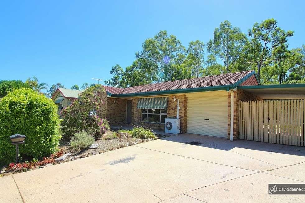 Third view of Homely house listing, 18 Ferrari Street, Lawnton QLD 4501