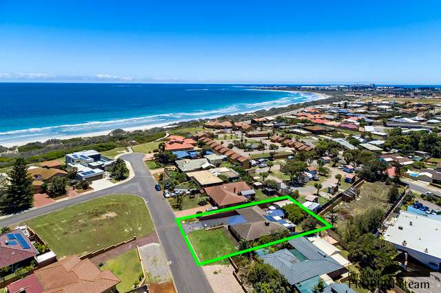 25 Eastcott Way, Tarcoola Beach WA 6530