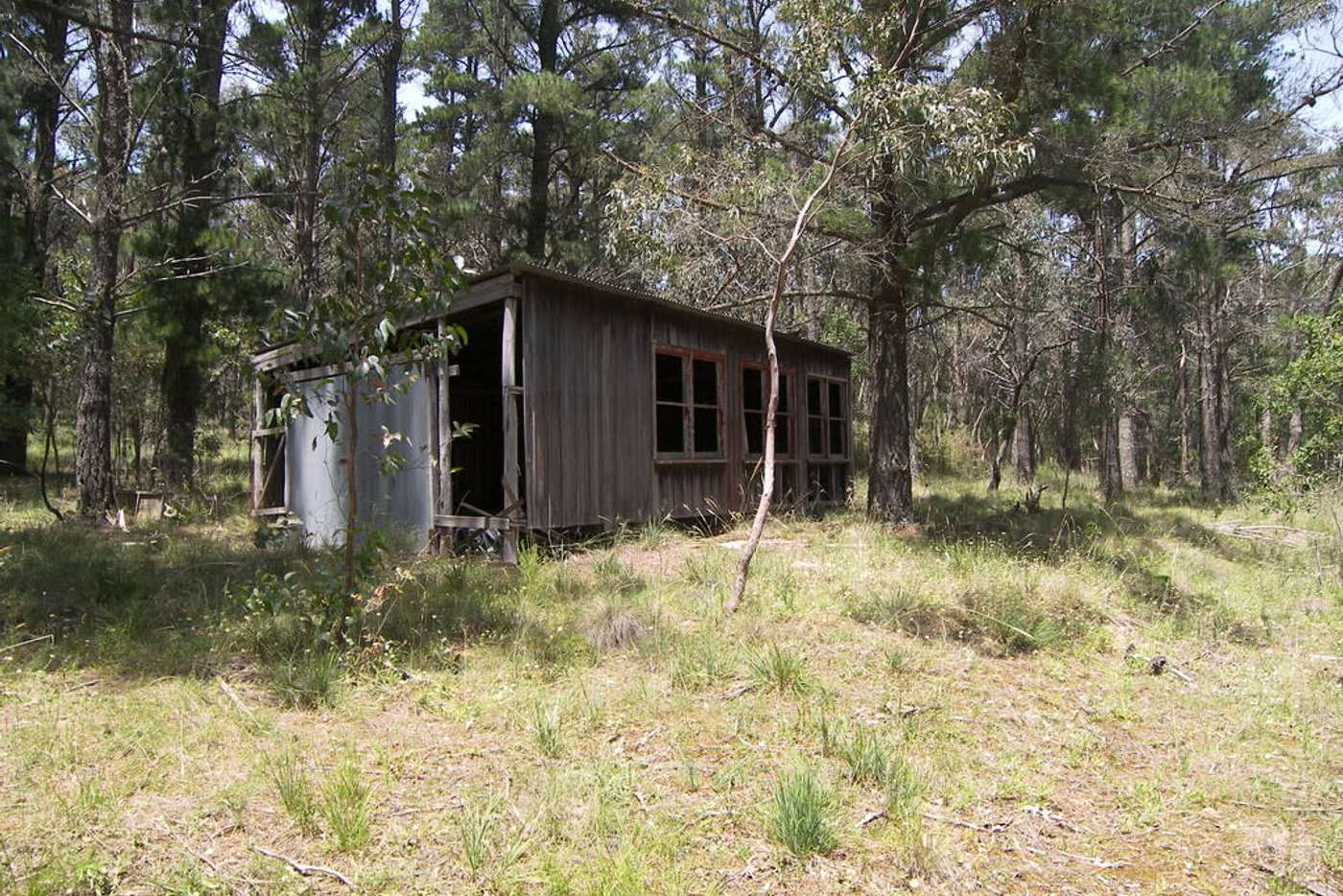 Main view of Homely residentialLand listing, Lot 1 Gainer Lane, Buninyong VIC 3357