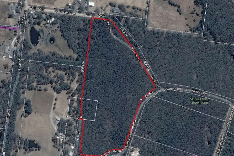 Second view of Homely residentialLand listing, Lot 1 Gainer Lane, Buninyong VIC 3357