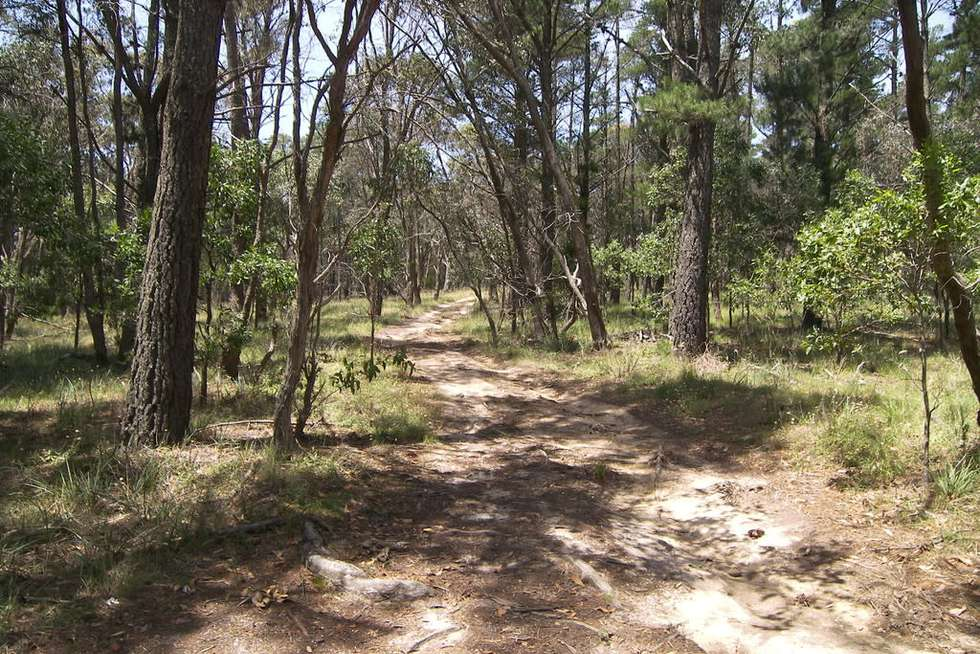 Third view of Homely residentialLand listing, Lot 1 Gainer Lane, Buninyong VIC 3357