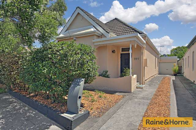 199 Forest Road, Arncliffe NSW 2205