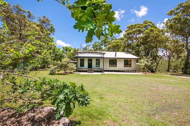 122 McGhee Cres, Agnes Water QLD 4677