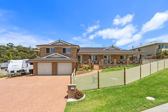 1 Banyalla Place, Ulladulla NSW 2539