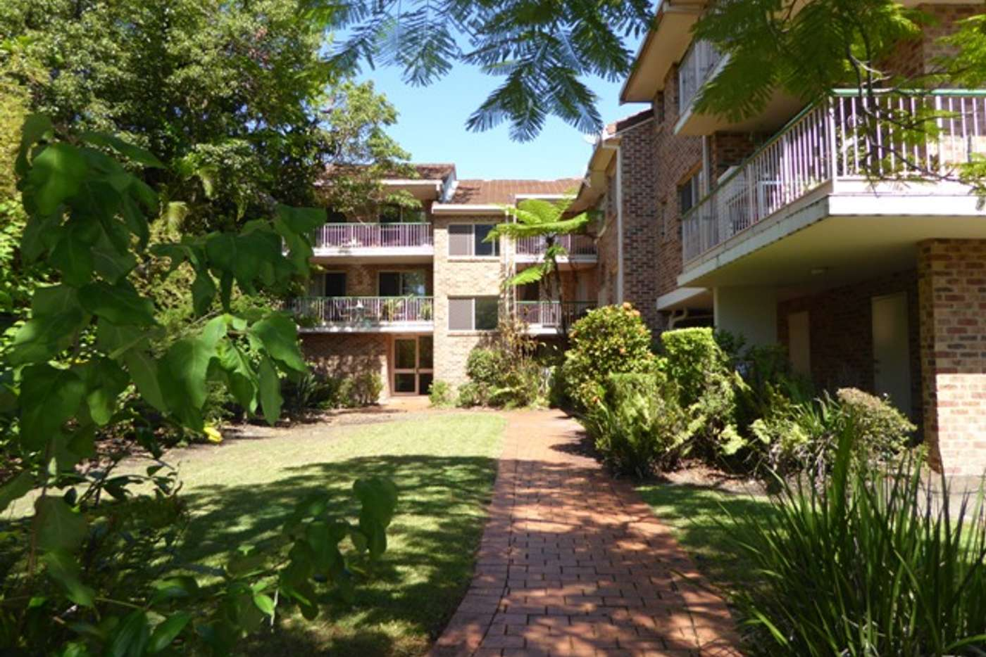 Main view of Homely unit listing, 4/32 Meron Street, Southport QLD 4215
