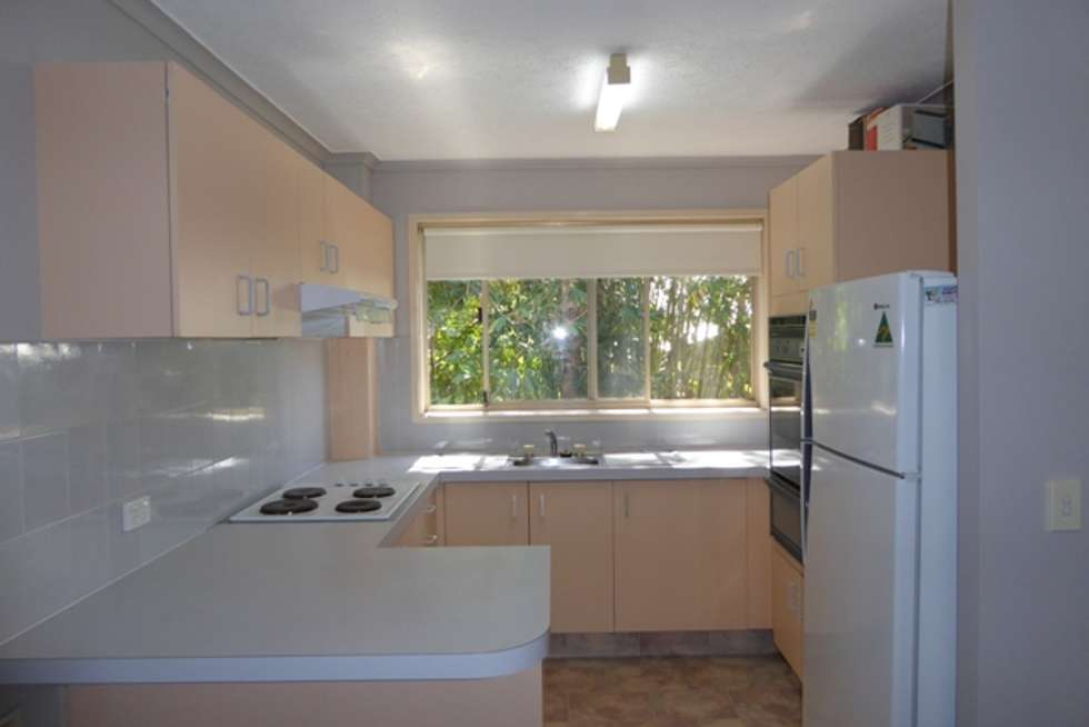 Second view of Homely unit listing, 4/32 Meron Street, Southport QLD 4215