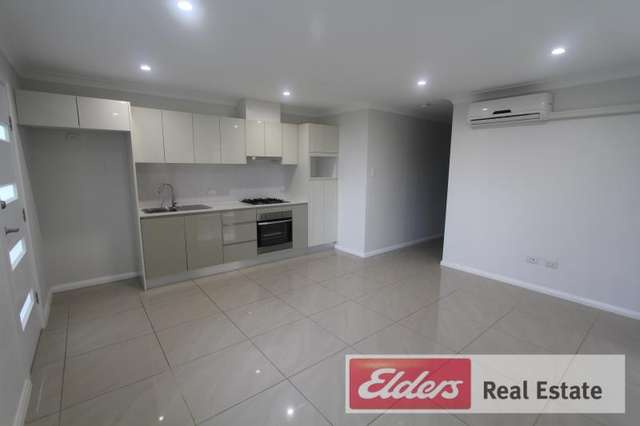 35A Woodley Crescent, Glendenning NSW 2761