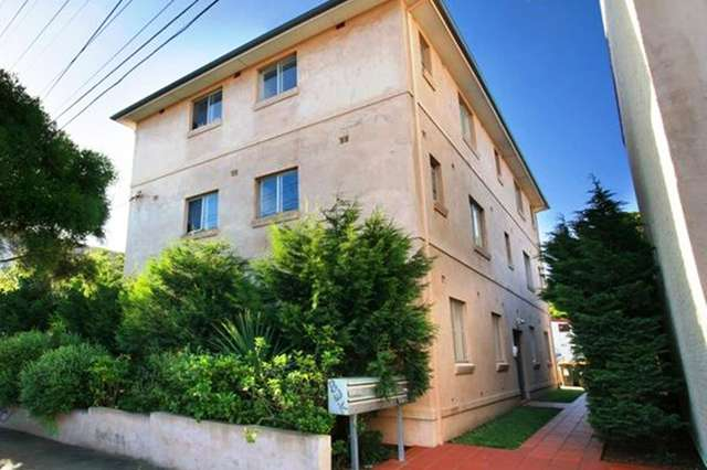 5/101 Wells Street, Newtown NSW 2042