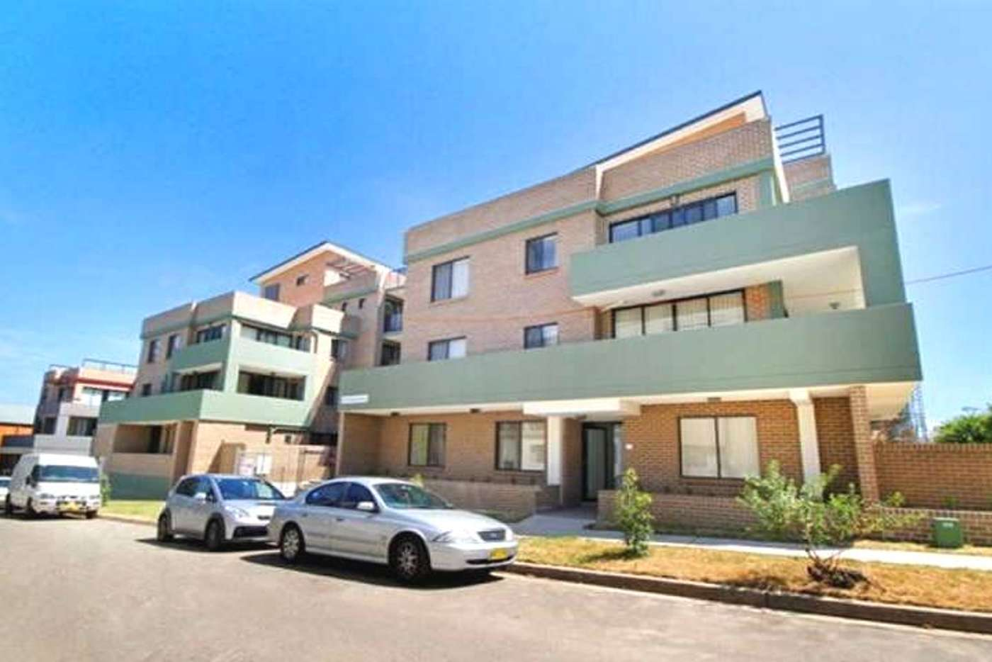 Main view of Homely unit listing, 29/5-11 Howard Avenue, Northmead NSW 2152
