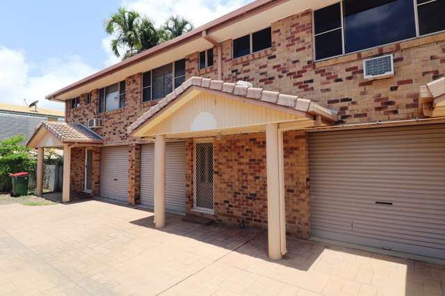 5/36 Bayswater Road, Hyde Park QLD 4812