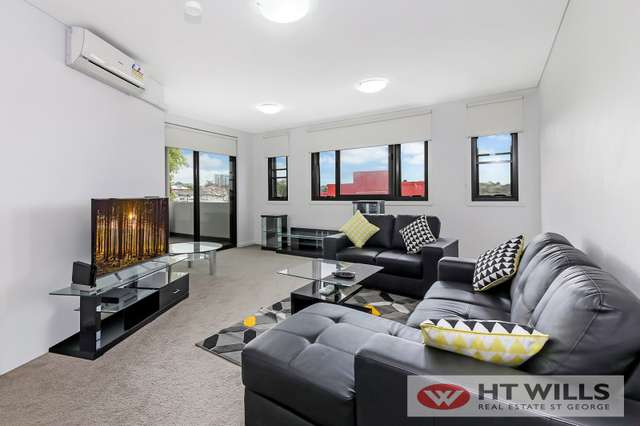 301/823-829 King Georges Road, South Hurstville NSW 2221