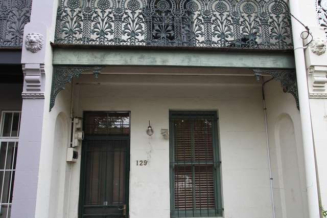 129 Rochford Street, Erskineville NSW 2043