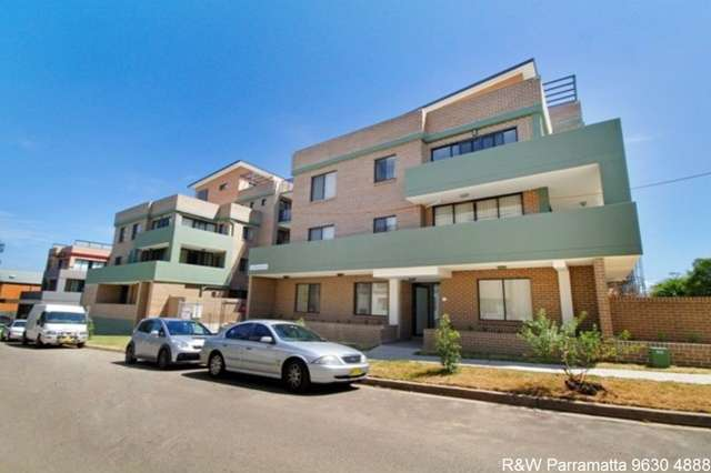 21/5-11 Howard Avenue, Northmead NSW 2152