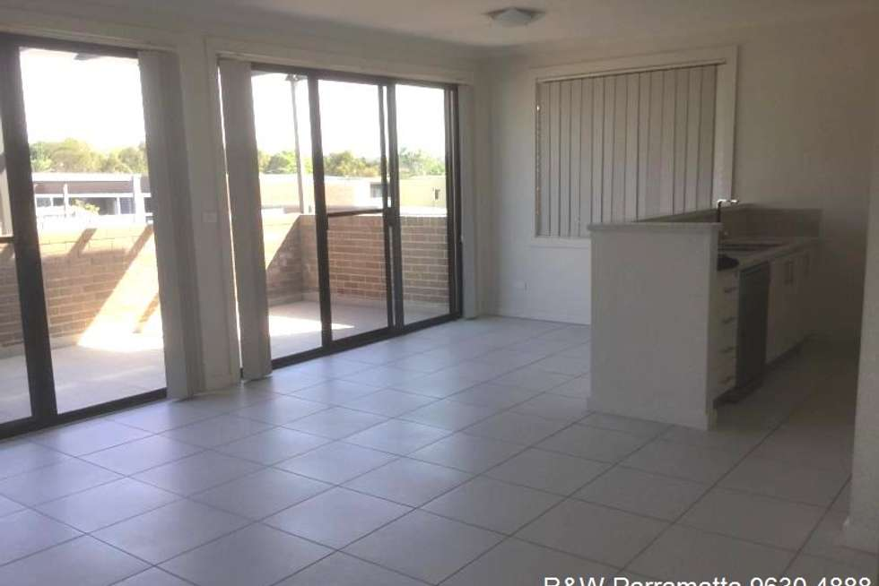 Third view of Homely apartment listing, 21/5-11 Howard Avenue, Northmead NSW 2152