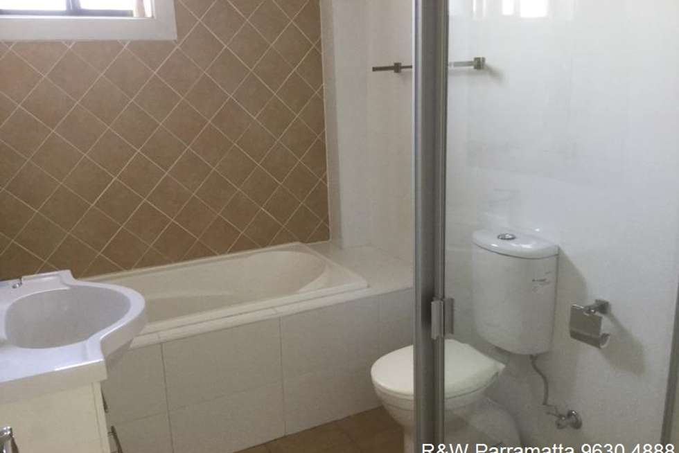 Fourth view of Homely apartment listing, 21/5-11 Howard Avenue, Northmead NSW 2152