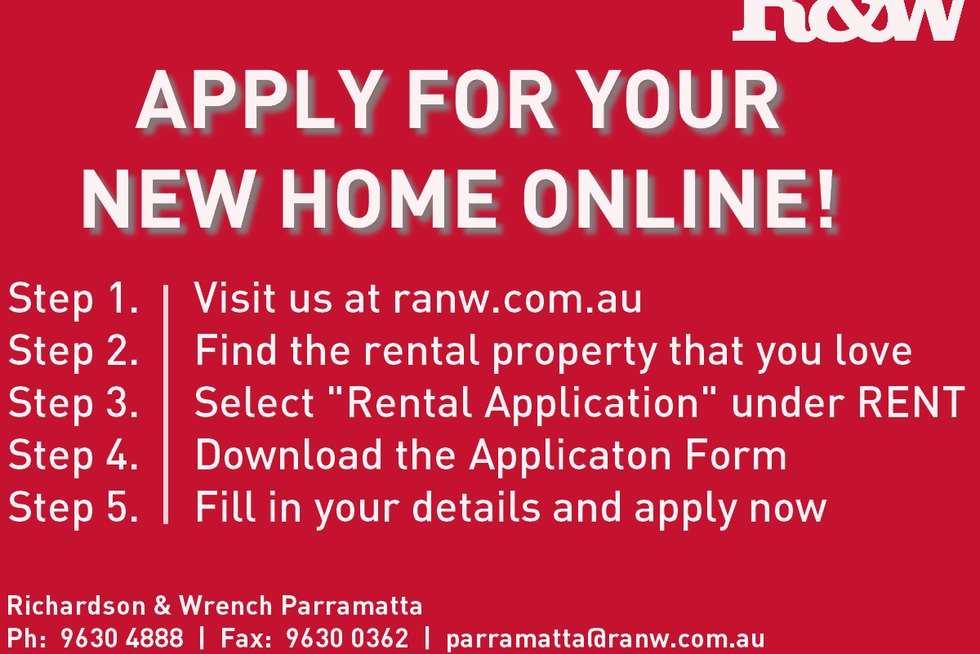 Fifth view of Homely apartment listing, 21/5-11 Howard Avenue, Northmead NSW 2152