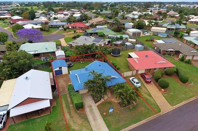 23 Swan Drive, Kalkie QLD 4670