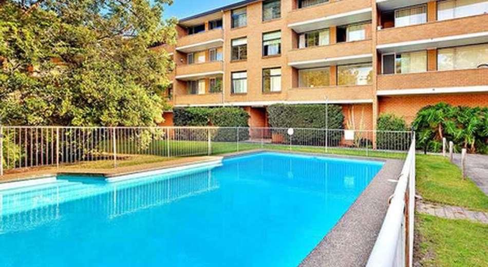 20/78-82 Albert Road, Strathfield NSW 2135